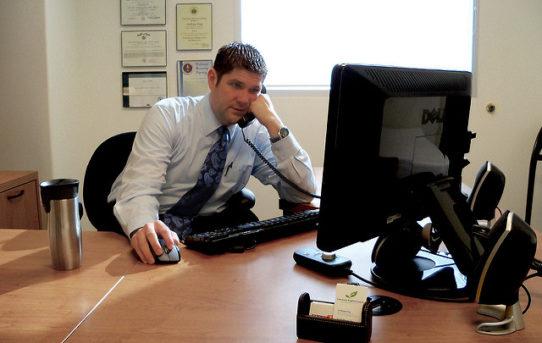 Inhoatko puhelinmyyjiä? – Syytä vuorovaikutusjärjestelmää!