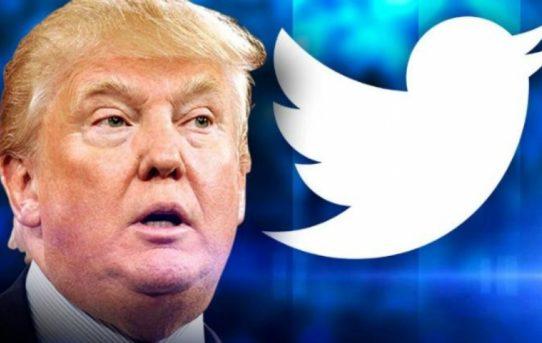 """""""Paha (sairas) jätkä!"""": Puhetekoteoria, moraali ja Trumpin tviitit"""