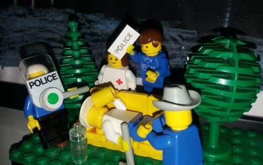 Se parhaiten nauraa, joka yhdessä nauraa: Huumorikehys poliisin ja humalaisten kohtaamisissa