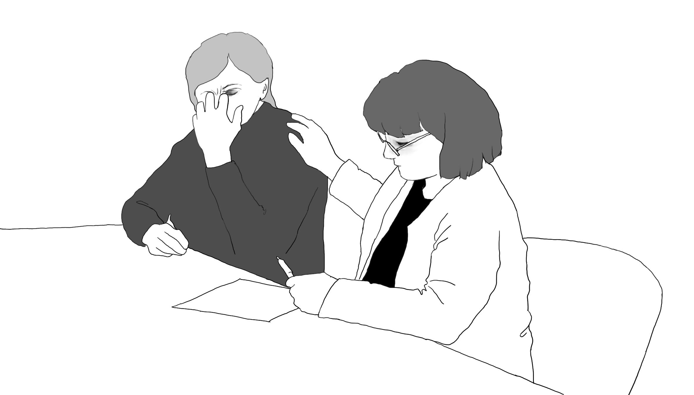 Mikä on tunteiden rooli työterveysneuvotteluissa?